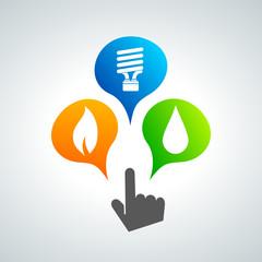 Définition du diagnostic immobilier électricité et gaz