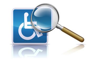 Le diagnostic immobilier pour handicapé, qui contacter ?