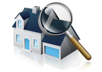 Quels sont les diagnostics obligatoires pour la location d'une maison ?